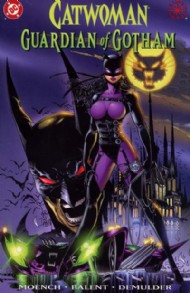 Catwoman: Guardian of Gotham 1999 #1
