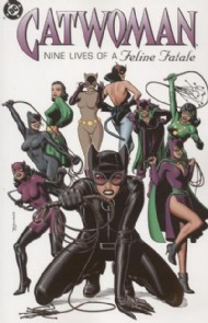 Catwoman: Nine Lives of a Feline Fatale 2004