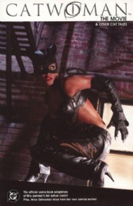 Catwoman: the Movie and Other Cat Tales 2004