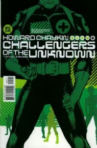 Challengers of the Unknown 1958 - 1978 #5