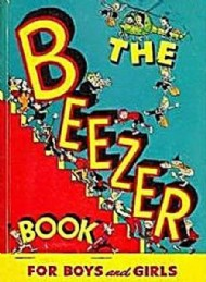The Beezer Book 1957 - 2003 #1958