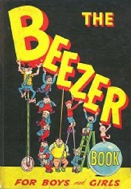 The Beezer Book 1957 - 2003 #1959