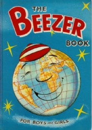 The Beezer Book 1957 - 2003 #1961