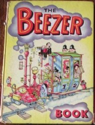 The Beezer Book 1957 - 2003 #1962
