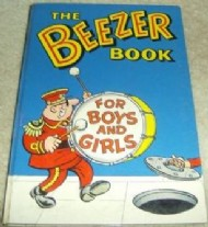 The Beezer Book 1957 - 2003 #1965