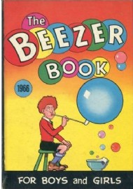 The Beezer Book 1957 - 2003 #1966