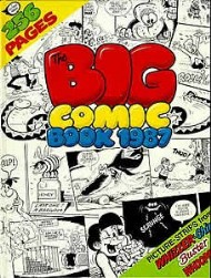 The Big Comic Book  #1987