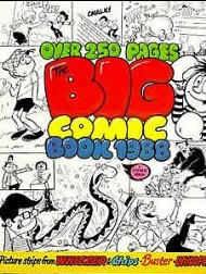 The Big Comic Book  #1988