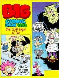 The Big Comic Book  #1993