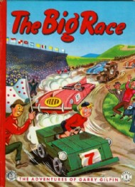 The Big Race (the Adventures of Gary Gilpin) 1960 #1960
