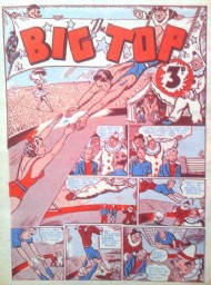 The Big Top 1948 #1