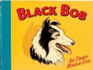 The Black Bob Book  #1950