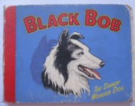 The Black Bob Book  #1951