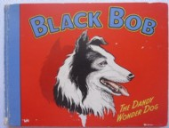 The Black Bob Book  #1953