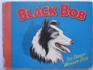 The Black Bob Book  #1957