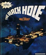 The Black Hole  #1979