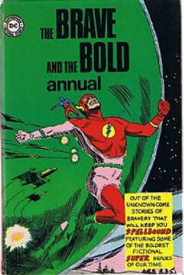 The Brave and the Bold Annual #1967