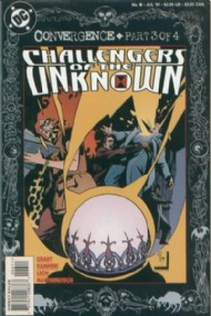 Challengers of the Unknown (Series 4) 2004 - 2005 #6