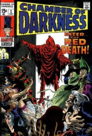 Chamber of Darkness 1969 - 1970 #2