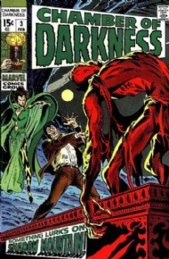 Chamber of Darkness 1969 - 1970 #3
