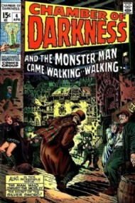 Chamber of Darkness 1969 - 1970 #4