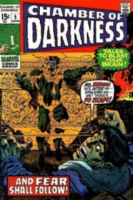 Chamber of Darkness 1969 - 1970 #5