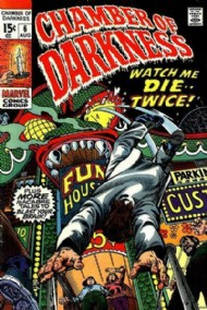 Chamber of Darkness 1969 - 1970 #6