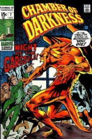 Chamber of Darkness 1969 - 1970 #7