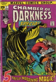 Chamber of Darkness Special 1972 #1