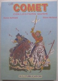The Comet Collectors' Guide  #1980