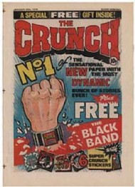The Crunch 1979 - 1980 #1