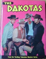 The Dakotas Annual  #1963