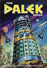 The Dalek Book  #1964