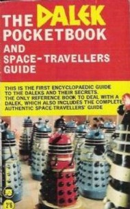 The Dalek Pocketbook and Space Travellers Guide  #1965