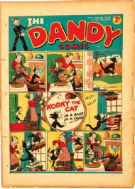 The Dandy 1937 - 2012 #7