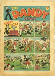 The Dandy 1937 - 2012 #23