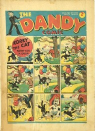 The Dandy 1937 - 2012 #24