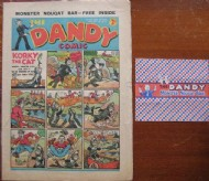 The Dandy 1937 - 2012 #40