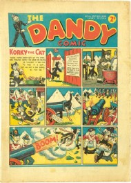 The Dandy 1937 - 2012 #46