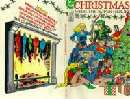 Christmas With the Super-Heroes 1988 - 1989 #1