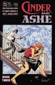 Cinder and Ashe 1988 #3
