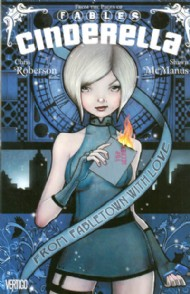 Cinderella: From Fabletown With Love 2010
