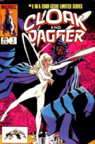 Cloak and Dagger (Limited Series)  #1