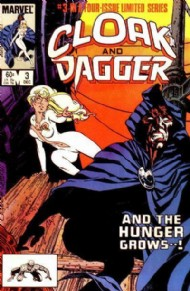 Cloak and Dagger (Limited Series)  #3