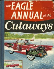 The Eagle Annual of the Cutaways  #2005