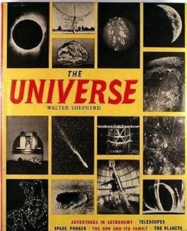 The Eagle Book of the Universe #1950