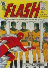 The Flash (1st Series) 1959 - 1985 #1