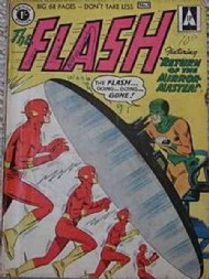 The Flash (1st Series) 1959 - 1985 #5
