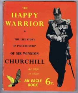 The Happy Warrior #1958