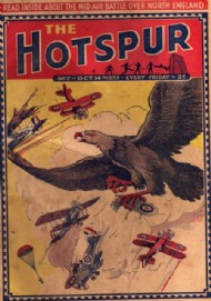 The Hotspur (1st Series) 1933 - 1959 #7